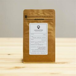Koffeinfrei Peru